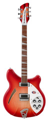 Rickenbacker 360 Fireglo Electric Guitar