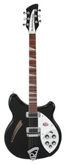 Rickenbacker 360 Jetglow Electric Guitar 2013