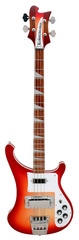 Rickenbacker 4003 Classic<BR>Electric Bass Fireglo