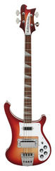 Rickenbacker 4003 Fireglo Bass With Case
