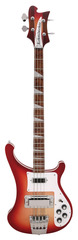 Pre-Owned Rickenbacker 4003 Electric Bass Fireglo
