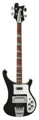 Rickenbacker 4003 Electric Bass Jetglo