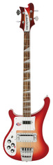 Rickenbacker Left Handed 4003 Electric Bass FireGlo
