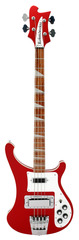 Rickenbacker 4003 Electric Bass Ruby Red