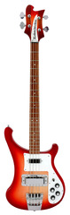 Rickenbacker 4003S Electric Bass Guitar In FireGlo