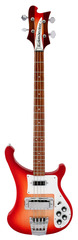 Rickenbacker 4003S Electric Bass Guitar FireGlo
