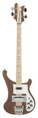 Rickenbacker 4003S Electric Bass Guitar Walnut