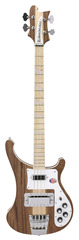 Rickenbacker 4003 W Series Bass With Walnut Body