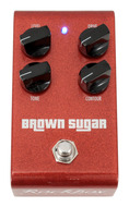 Rockbox Electronics Brown Sugar Overdrive Pedal