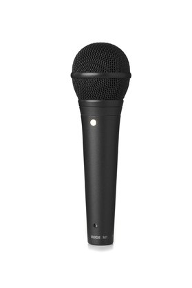 Rode M1<BR>Dynamic Microphone