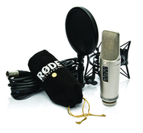 Rode NT2-A Studio Solution Kit