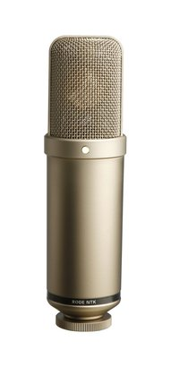 Rode NTK <BR>Tube Microphone