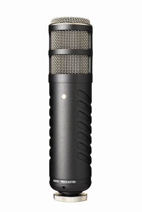 Rode Procaster<BR>Boadcast Dynamic Microphone