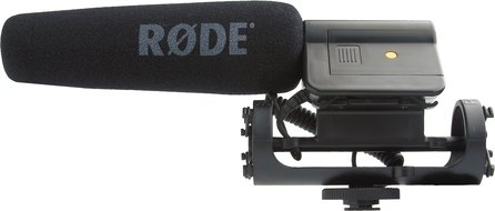 Rode VideoMic Shotgun Video Microphone