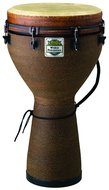 "Remo 28"" X 18"" Key-Tuned Djembe Earth"