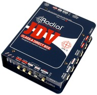 Radial JDV MK3 Class A Direct Box