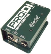Radial Pro-DI Passive Direct Box