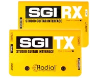 Radial SGI Active Studio Guitar Interface