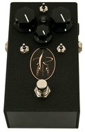 Rockett Pedals Rockett Number 1 Afterburner Overdrive