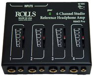Rolls HA43B <BR>Headphone Amp