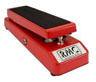 Real McCoy Custom Real McCoy Wizard Wah RMC5