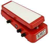 Real McCoy Custom Real McCoy Wheels of Fire Wah RMC6