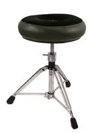 Roc-N-Soc Manual Spindle, Round Seat, Black