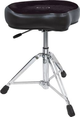 Roc-N-Soc Nitro Drum Throne , Original Seat, Black