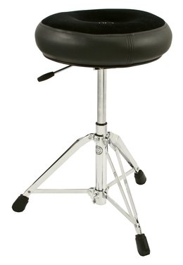 Roc-N-Soc Roc-N-Soc Nitro Extended Throne Round Black