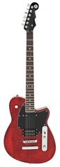 Reverend Reeves Gabrels Red Flame Maple