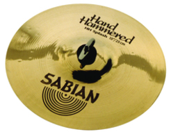 "Sabian 8"" HH Splash Brilliant"