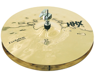 "Sabian 13"" HHX Evolution Hi Hats Brilliant"