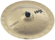 "Sabian 14"" HHX Evolution Mini China Brilliant"