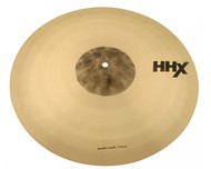 "Sabian 17"" HHX Studio Crash Brilliant"