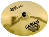 "Sabian 17"" HH Medium Crash Brilliant"