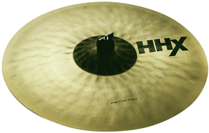 "Sabian 17"" HHX Stage Crash"
