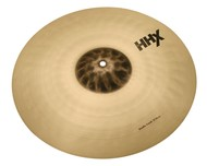"Sabian 18"" HHX Studio Crash"