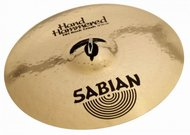 "Sabian 18"" HH Medium Heavy Rock Crash Traditional Finish"
