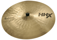 "Sabian 20"" HHX Manhattan Jazz Ride"