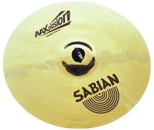 "Sabian 14"" AAXplosion Crash Brilliant"