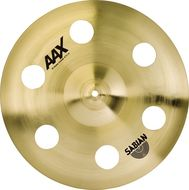 "Sabian AAX 16"" O-zone Crash Brilliant"