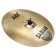 "Sabian 16"" AAX V-Crash Cymbal"