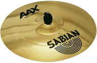 "Sabian 16"" Metal Crash AAX"