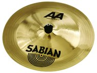"Sabian 16"" Chinese Regular AA"