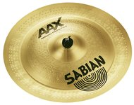 "Sabian 17"" AAXtreme China"