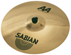 "Sabian 18"" Thin Crash AA"