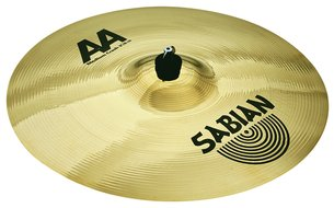"Sabian 18"" Medium Crash AA"