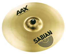 "Sabian 18"" AAXplosion Crash Brilliant"