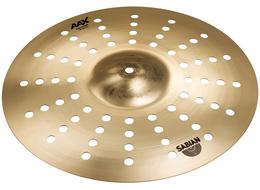 "Sabian 18"" AAX Aero Crash"