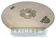 "Sabian 20"" AAX Iso Crash"